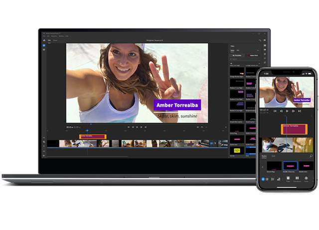best video editing software for professionals for windows