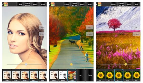 best photo editing app for android offline