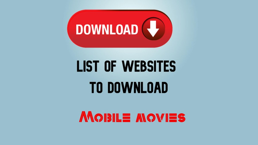 free movies download site for mobile phones