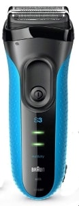 Braun Series 3 Electric Razor For Men