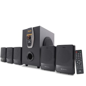 best economical home theatre systems