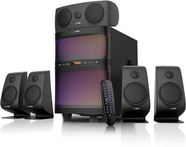 india's best home theatre systems