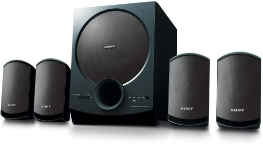 home theatre speaker systems