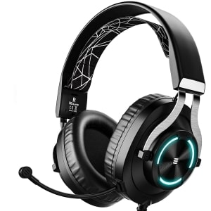 gaming headphones with mic under 5000