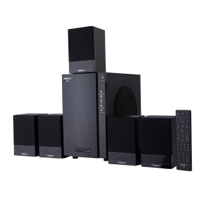 best home theatre for bass