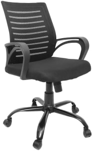 Cellbell Ergonomic Study Chair For Students