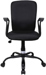 Furnichom Comfortable Study Chair For Students