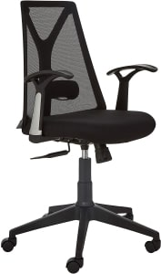 Solimo Study Chair Good For Back