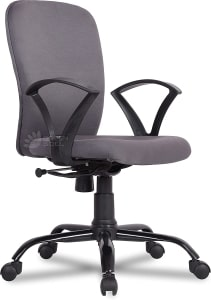 Green Soul Study Chair For College Students