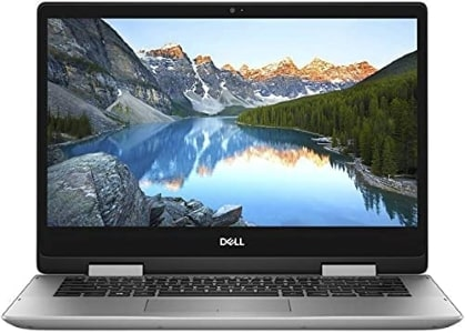 Dell Inspiron Touchscreen Laptop Under 50000 in India