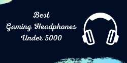 best gaming headphone under 5000 review