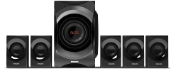 Best Philips Home Theatre Review