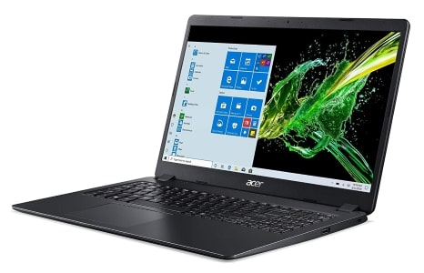 Acer Aspire 3 i5 10th Generation Laptop Review