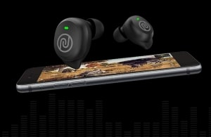 truly wireless earbuds connectivity