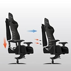 best gaming chair design
